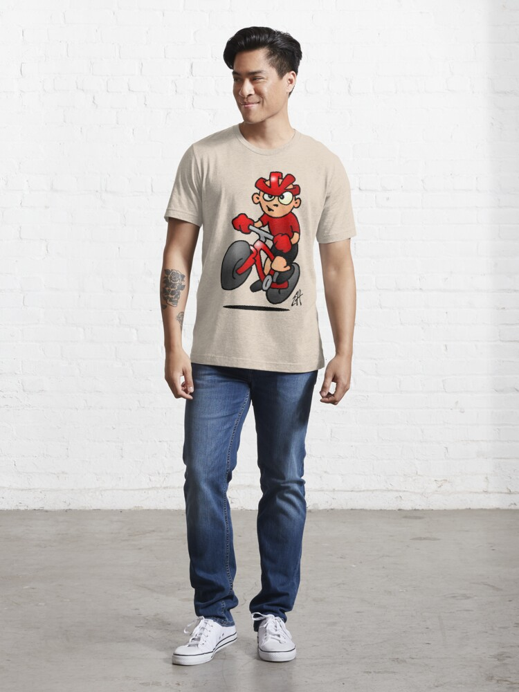 Alternate view of MTB Essential T-Shirt