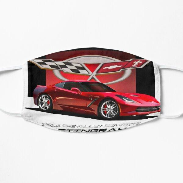 2014 Chevrolet Corvette Stingray Mask