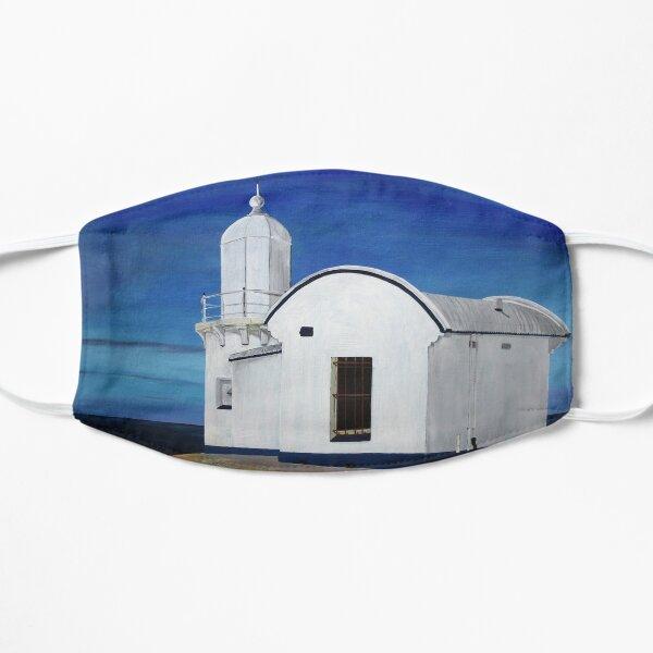 Tacking Point Lighthouse Flat Mask
