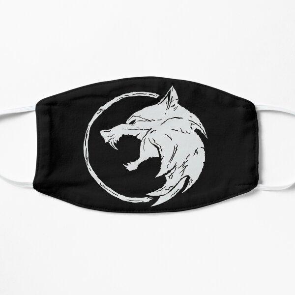 Witcher Emblem Mask