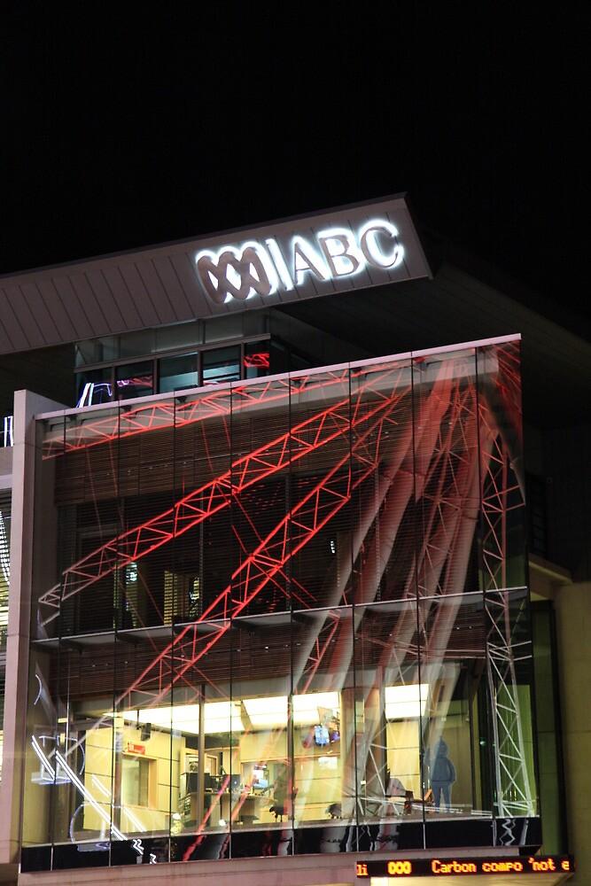 ABC Brisbane by MiloAddict