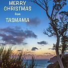 Merry Christmas from Tasmania by Elysian Photography ~ Art from the Heart
