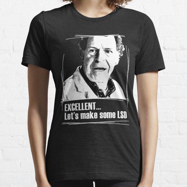 Walter Bishop Essential T-Shirt