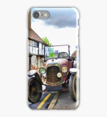 Historic Car iphone cover iPhone Case/Skin