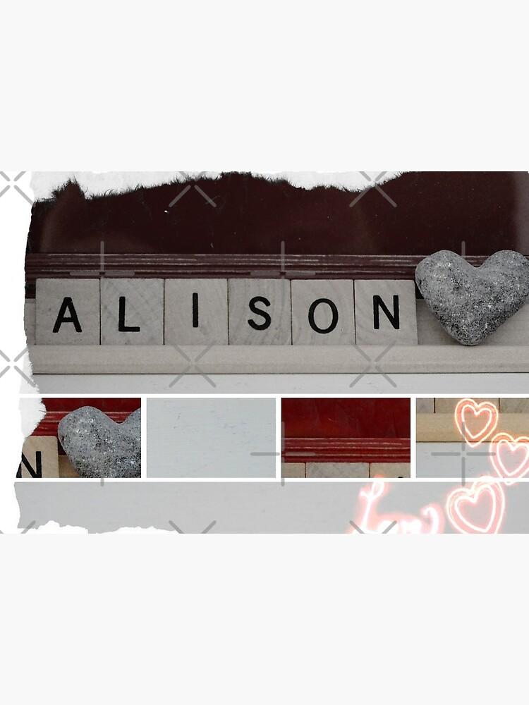 Alison  by PicsByMi