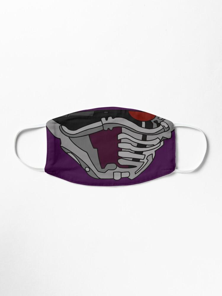 """""""Community Heroes - Mashin Chaser"""" Mask by staticskates ..."""