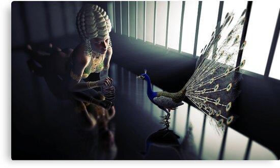 Those Silent Captivity Conversations by Danilo Lejardi