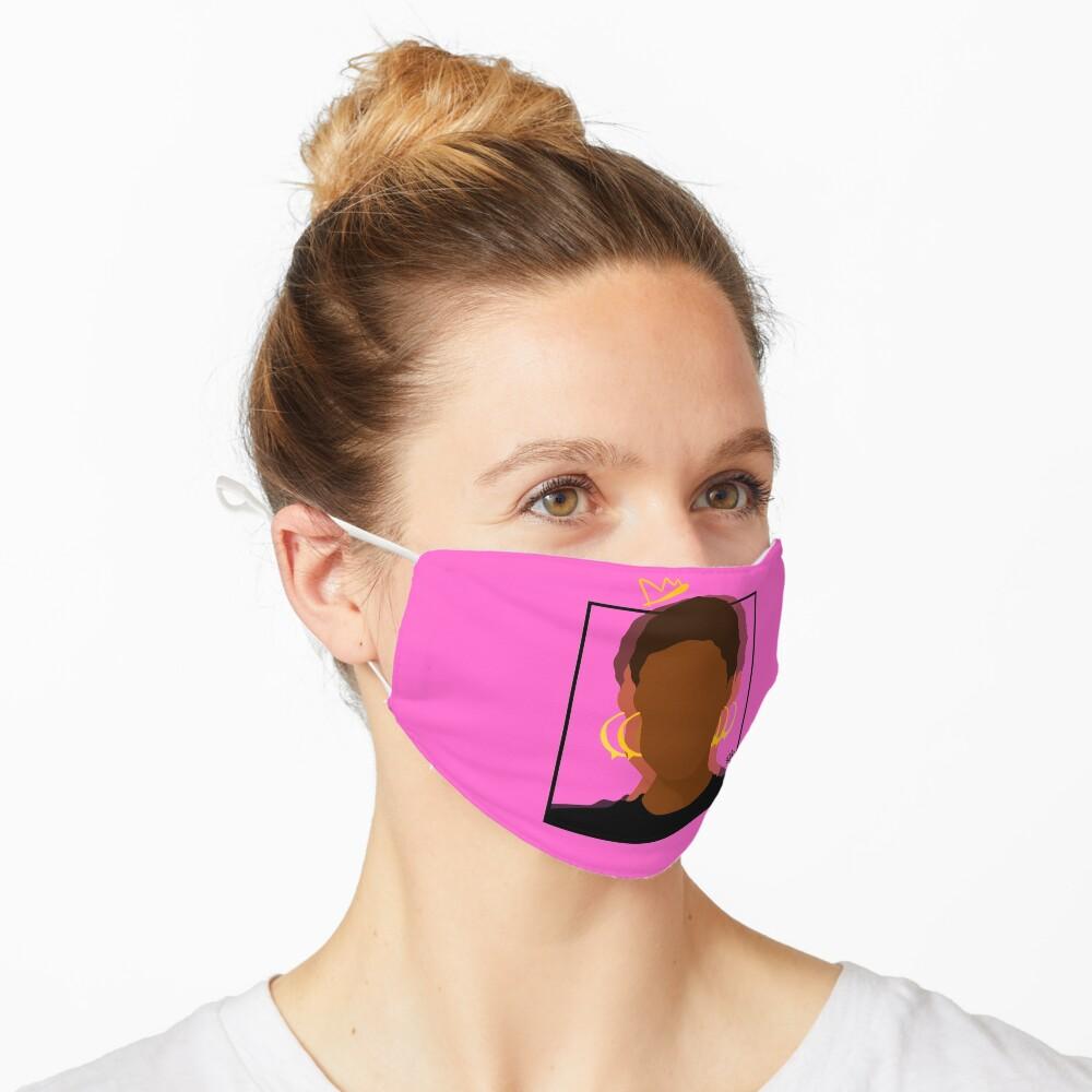 Secure Mask