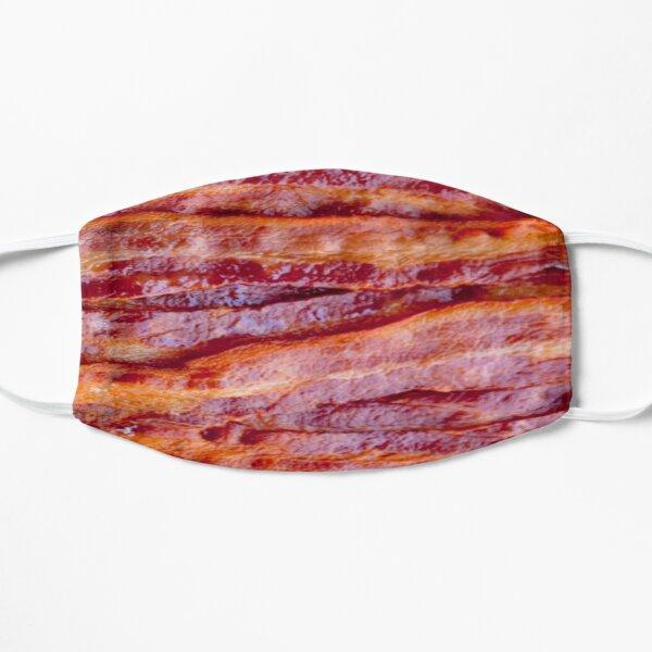 Tasty Crispy Bacon Flat Mask