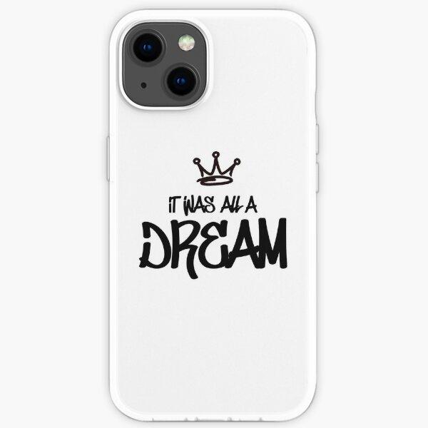 Biggie Smalls - Es war alles ein Traum iPhone Flexible Hülle