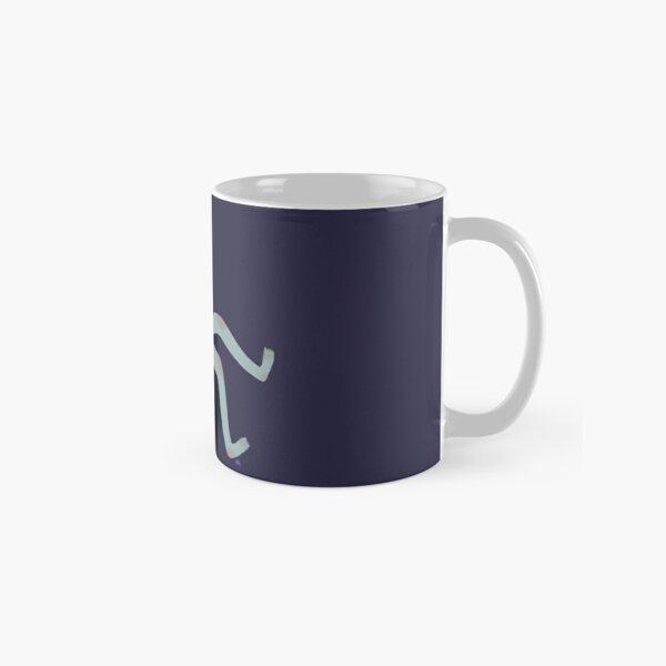 Marceline the Vampire Queen Classic Mug