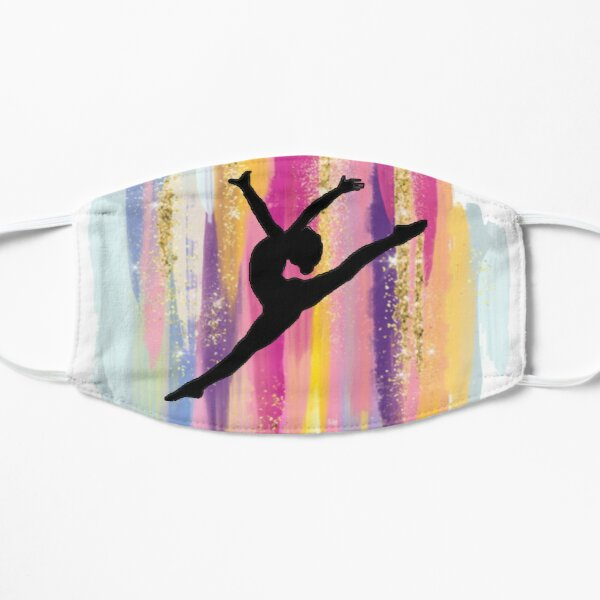 dance colorful Mask