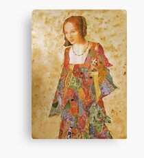 Change Every thing About Her Canvas Print