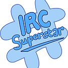 IRC Superstar by AdrienneOrpheus