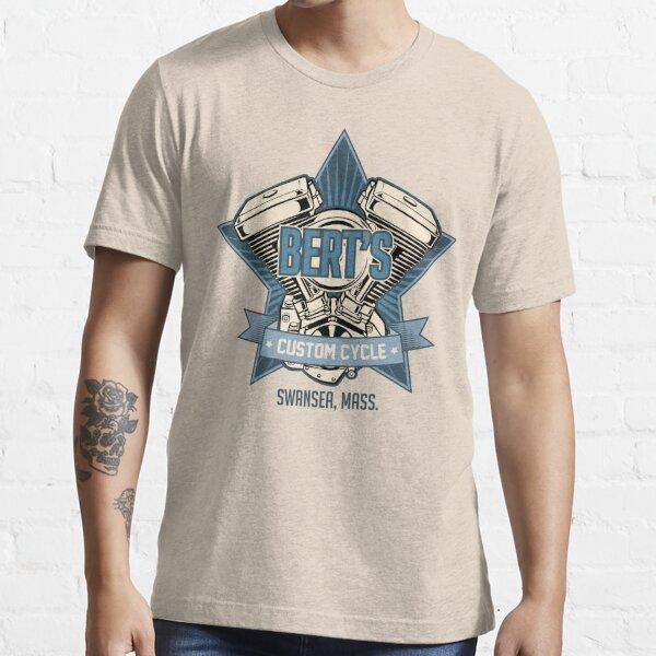 Bert's Custom Cycle Essential T-Shirt