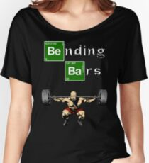 Breaking Bad Walter White Gym Motivation Women's Relaxed Fit T-Shirt