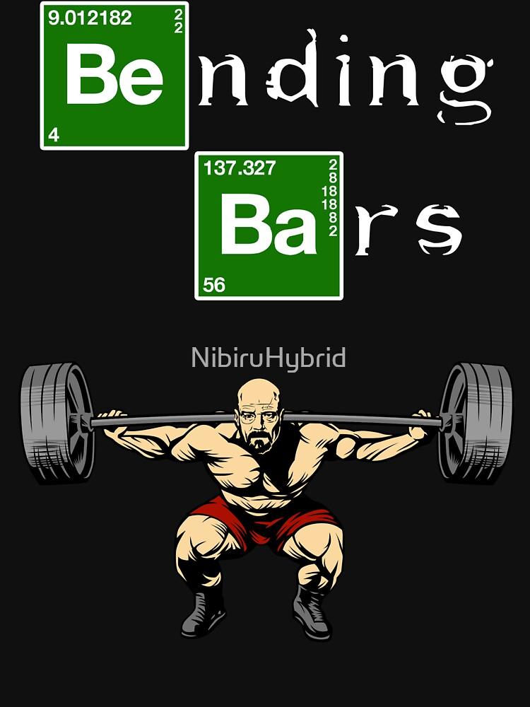 Breaking Bad Walter White Gym Motivation | Unisex T-Shirt