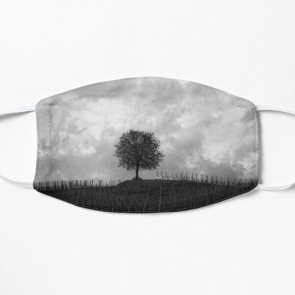 Black & White Tree Design Mask