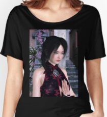 Asian Beauty Women's Relaxed Fit T-Shirt