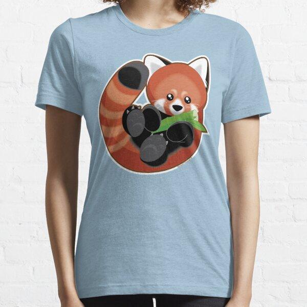Cute Red Panda Essential T-Shirt