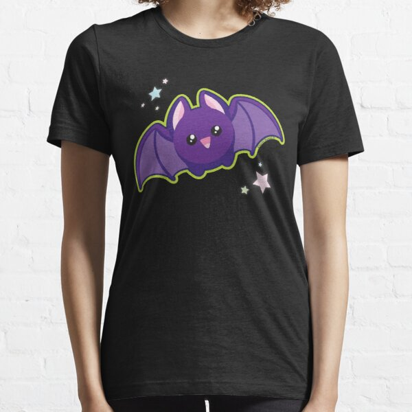 Kawaii Bat Essential T-Shirt