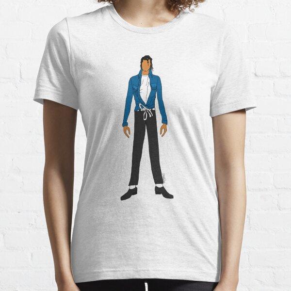 The Way You Make Me Feel - Jackson Essential T-Shirt