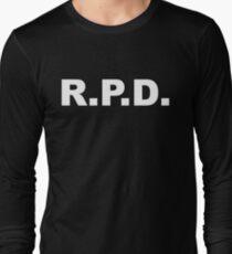 R.P.D. Long Sleeve T-Shirt