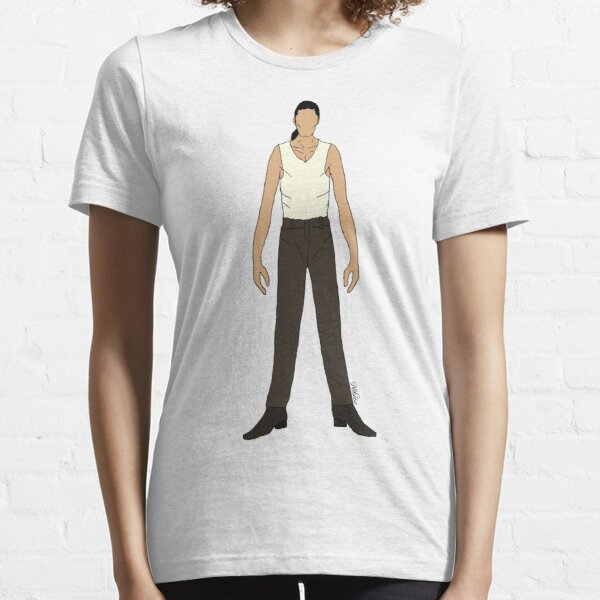 In The Closet - Jackson Essential T-Shirt