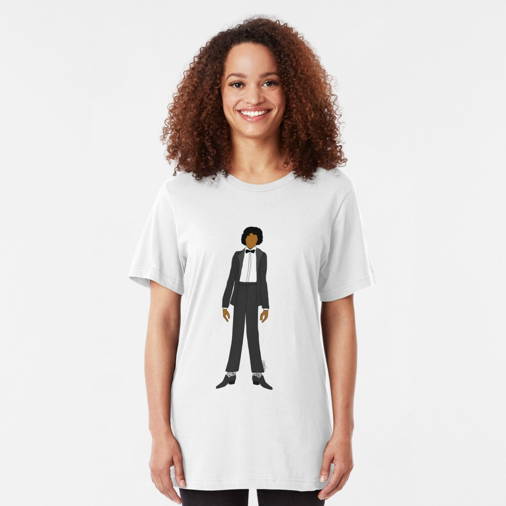 Off The Wall - Jackson Slim Fit T-Shirt