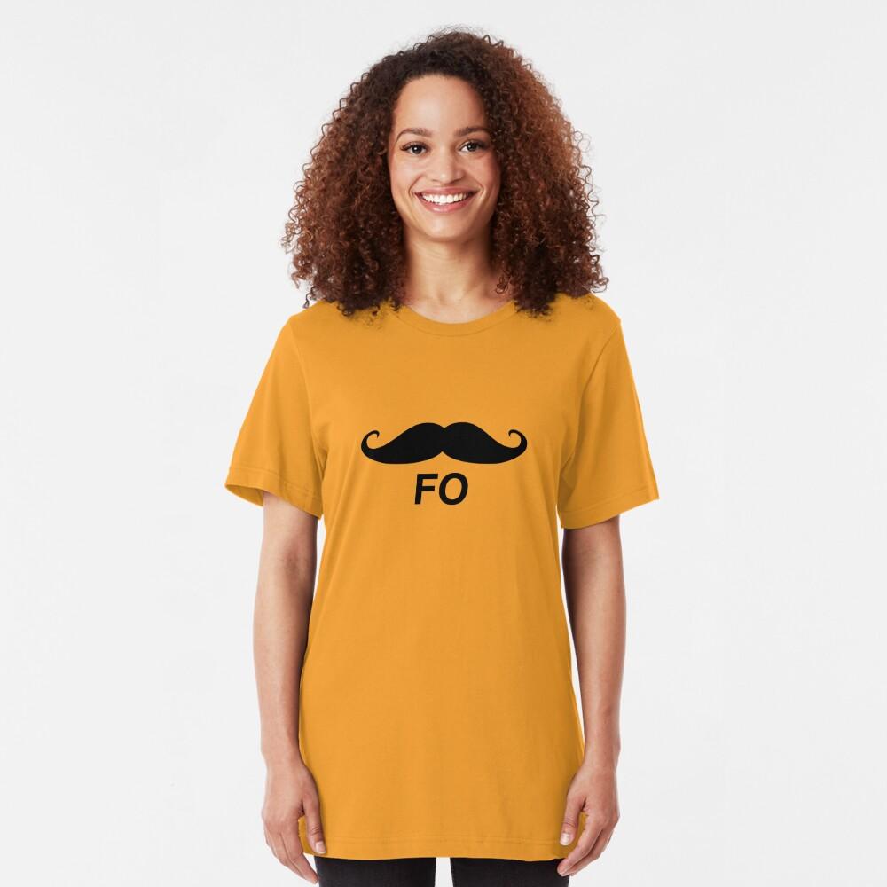 mofo Slim Fit T-Shirt
