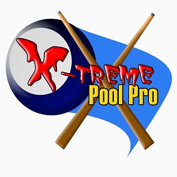 X-treme Pool Pro! by BaronVonRosco