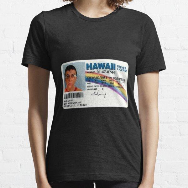 McLOVIN Camiseta esencial