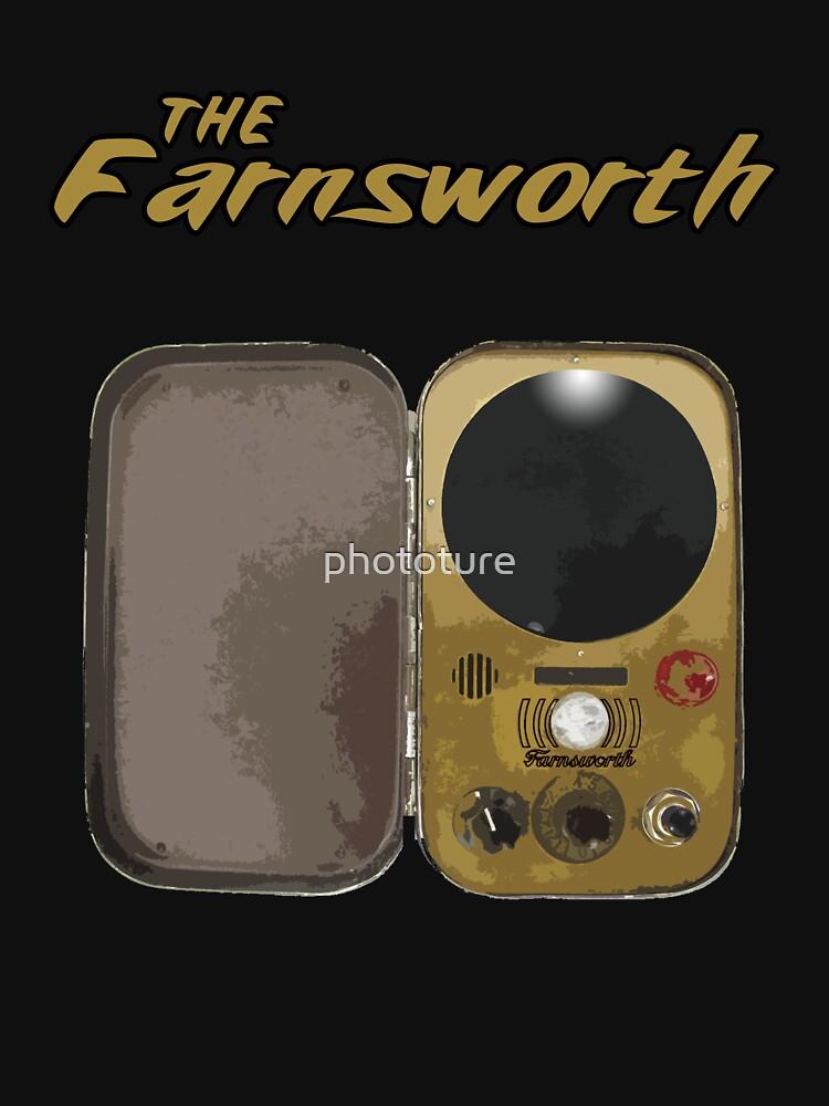 Farnsworth by phototure