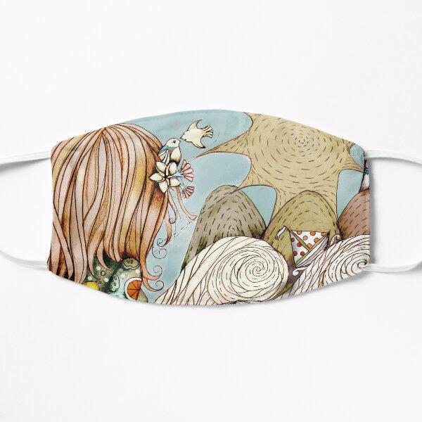 Beach Picnic Mask
