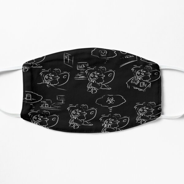 Luna Anxiety Mask