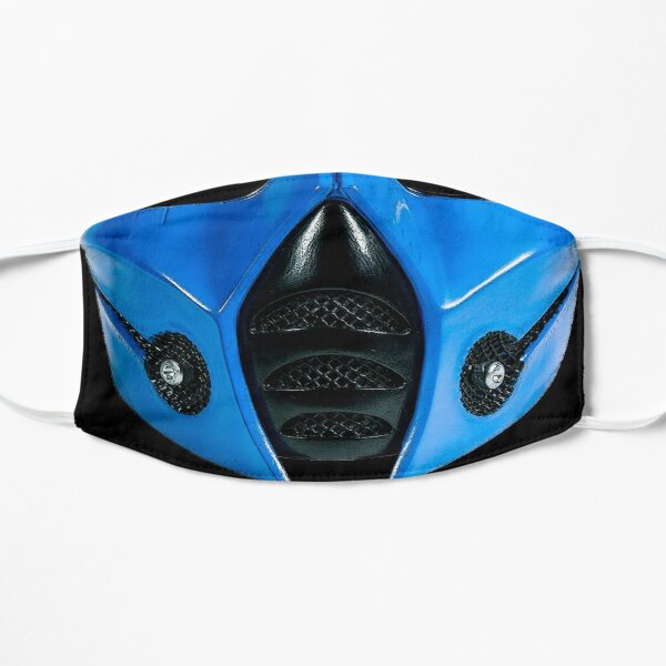 sub zero mask warrior Mask