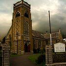 St Colmans, Drayton, Portsmouth. by thermosoflask