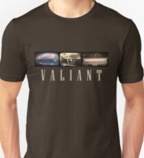 Valiant Unisex T-Shirt
