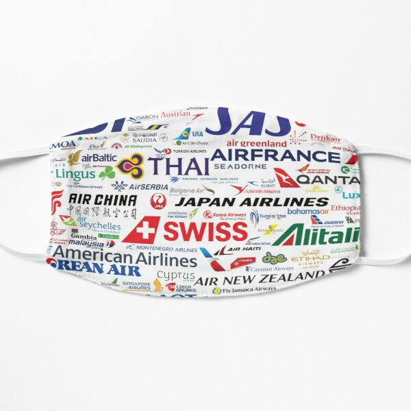 World Airlines Mask