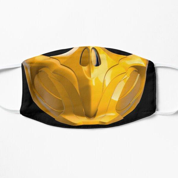 scorpion mask warrior Flat Mask