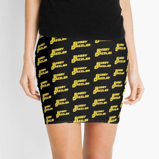 Bobby Dazzler Mini Skirt