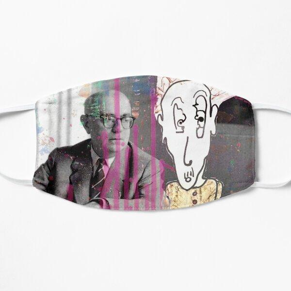 Adorno Meets an Alien Mask