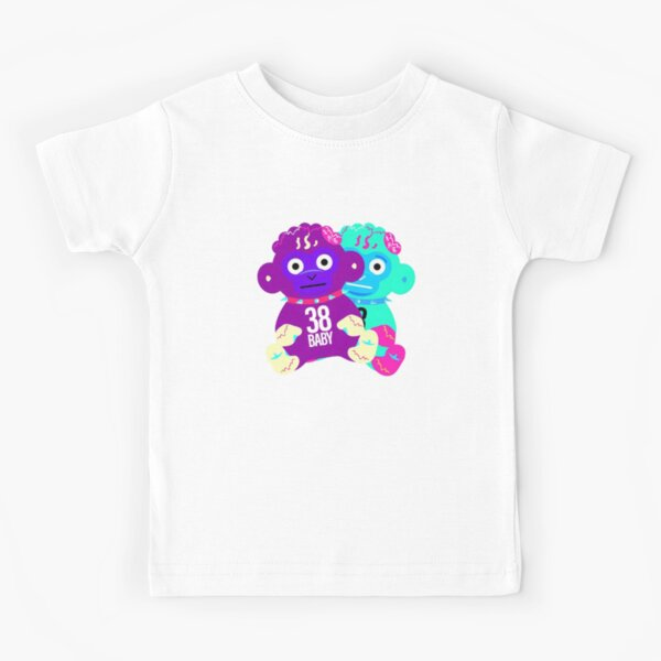 NBA Youngboy T-shirt enfant