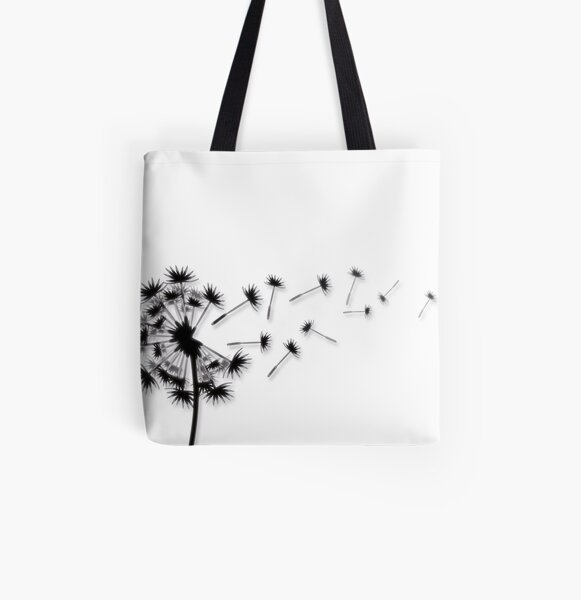 Seminare All Over Print Tote Bag