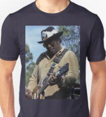 Bo Diddley @ 2JJJ Concert, Mount Druitt, 1981 T-Shirt