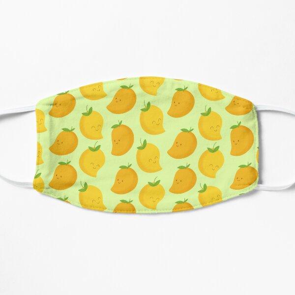 Happy Mangoes Mask