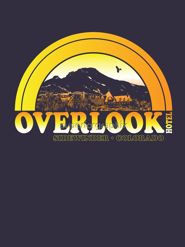 Overlook Hotel | Unisex T-Shirt
