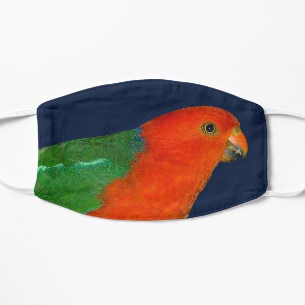 Australian King-Parrot Mask