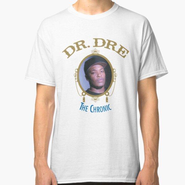 The Chronic T-Shirt Classic T-Shirt