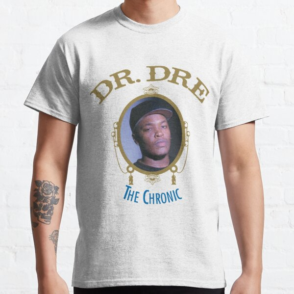The Chronic T-Shirt Classic T-Shirt